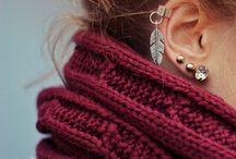 awesome style: accessorize / by Caroline Cornatzer
