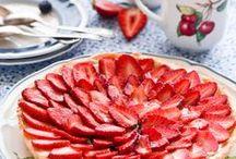 Foodie - Dessert