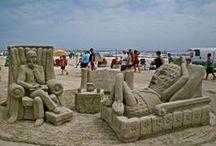 ART sand / by Jo Ross