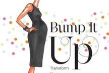 Estado de Graça / Dressing ideas for my baby bump
