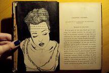 Minha Arte em Livros / juliana veloso