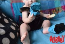 Olibaby Fair Trade Baby Shoes / Oliberté's line of fair trade baby shoes