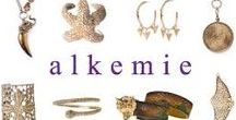 ALKEMIE / Jewelry