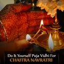 Do It Yourself Puja Vidhi For Chaitra Navratri / Puja Samagri needed for Performing Chaitra Navratri at home. To know the complete ritual see here. http://bit.ly/2oolcRJ