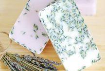 z) soap making