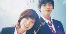 Films japonais / Films japonnais avec liens pour streaming ou telechargement (souvent inspirés d'un manga)
