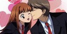 Itazura na Kiss / Shôjo