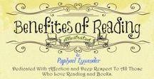 Books & Reading Life