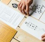 Drukwerk | Horeca & Retail / Menukaarten - Placemats - Bierviltjes - Naamkaartjes - Cadeaubonnen - Pancartes - Servetten - Werkkledij - Tafelkaartjes - Stickers - Deurhangers - Affiches - Doordrukboekjes - ...