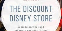 Disney Articles / Disney and theme park related articles, how tos and guides.