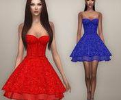 Vestidos e Conjuntos