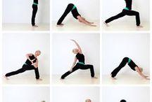 Yoga / Van Ashtanga Yoga tot Yin Yoga