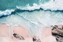 SEA. / Pour s'évader du quotidien, découvrez des magnifiques paysages.