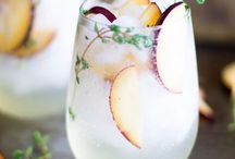 Non- alcoholic drinks - Trendfoods 2017 / non alcoholic drink inspirations you will love for the summer.