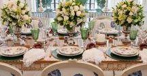 Especial Casa / Decoração de mesa e outros ambientes para receber com Theodora Home, minhas escolhas no décor e dicas de produtos para deixar a casa mais bonita.