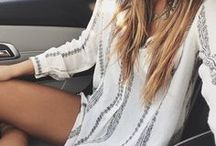 OUTFIT INSPIRATION / Outfit inspirations for women. Just try them out !