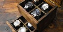 Watch Boxes we Love / We love Watch Boxes