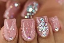 NAILS / by Michelle Marie