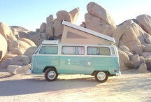 Home Sweet Here / Inspiration for Elsie Jewel, my 1960 Shasta / by Whim and Fancy