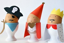 Easter / by Knitorious M.E.G.
