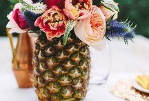 Party Ideas / by Jenna Taylor