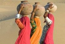 India / by Ana L M