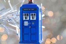 Geek things I want =)