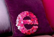 buttons / by Mandy Guyon-Rabalais