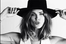 HAT style / by Rakel