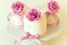 Mini Cakes / by Ana L M