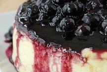 Desserts / by Ana L M