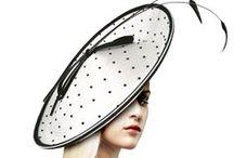 Head Over Heels   Derby Hat Inspiration