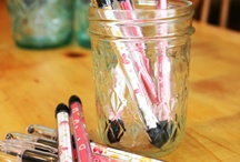 Crafty things / by Michelle Fessler