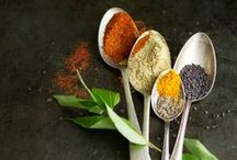 Spices & Herbs / by Ana L M