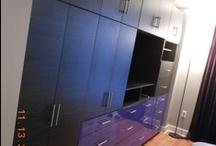 Wardrobe Closet / wardrobes / wardrobe closets / by Contempo Space