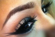 Make up / by Luxelaia