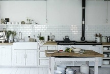 Kitchen / by June
