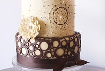 Cake decors