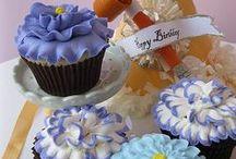 Cupcakes / by Debra Gritman