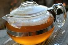 Teas and Herbs / Gotta try these. #teas #herbs / by Jennifer Thayer Knight