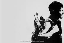 """The Walking Dead / """"Un tempo era come noi, si preoccupava delle bollette, dell'affitto, del SuperBowl"""" (Rick Grimes)"""