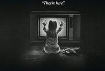 "Horror Movies / ""Mephistofele è un nome troppo roboante per Manhattan, Johnny""- (Robert De Niro alias Louis Cyphre in Angel Heart)"
