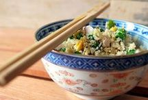 W e l l n e s s / Healthy recipes and tips
