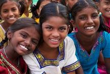 Children of India / by Marigold-Gateway India