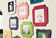 frames / by Mandy Guyon-Rabalais
