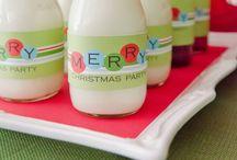 PJ Christmas Party Idea / by Jenna Taylor