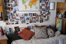Dorm Room / by Clara Jean