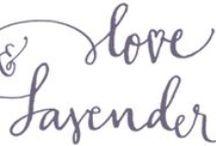 Lavender Love / by Ana L M