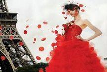 Harper's Bazaar / Pretty, Play, Inspire, and Flop