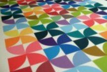 paint chips / by Mandy Guyon-Rabalais